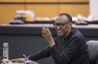 New Investment Opportunities Will Emerge Out of COVID-19 – President Kagame