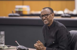 Be Patient With Us – Kagame To Citizens Over Decision to Halt Inter-provincial Movement