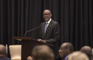 Kagame Rubbishes Uganda's Border Closure Excuse