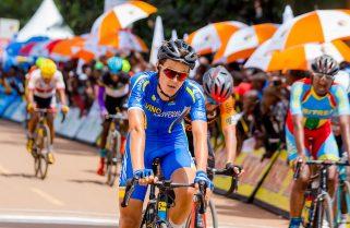 Tour du Rwanda: Kazakh Star Fedorov Claims Stage 1