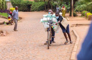 No New Covid-19 Case in Rwanda Today