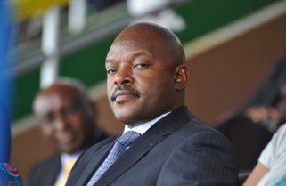 Burundi's Nkurunziza Dies