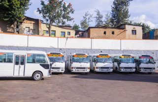 Rwanda Relaxes COVID-19 Measures: Motos, Provincial Travel for June 1