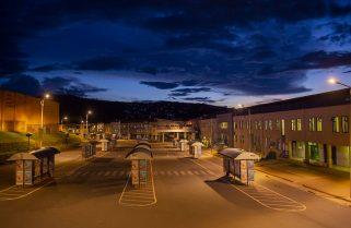 Video: Life in Kigali under Coronavirus Lockdown