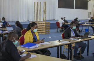 COVID-19: Rwanda Reports 2 New Cases, 6 Recoveries, Total Now 138