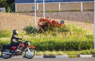 Rwanda's Capital Kigali From Green to Greener