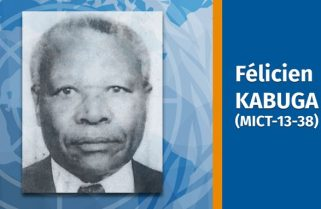 Genocide Fugitive Félicien Kabuga Transferred to The Hague