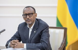 President Kagame to Address AGRF Presidential Summit Today