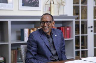 """Happy Patriotism Day""- President Kagame to Rwandans"