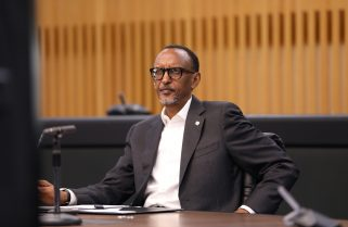 We must become better prepared for future global health crises- President Kagame