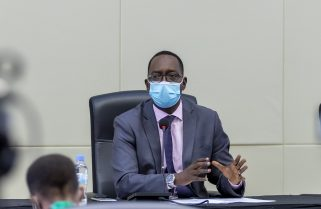 Minister of Health to Take First Jab as Rwanda Kicks off COVID-19 Vaccination Exercise