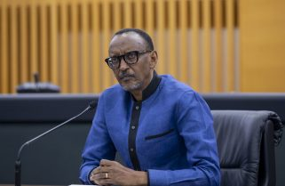 President Kagame on Rusesabagina: Those Who Defend Him Know Nothing About His Past