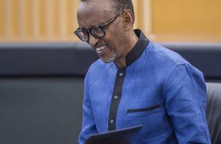 FULL SPEECH: President Kagame's Kwibohora 27 Message