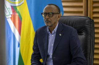 President Kagame Delivers AU Reform Report, Calls for More Efforts Towards Health Financing