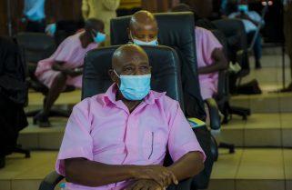 Western Media Violate Rwanda Over Rusesabagina Guilty Verdict