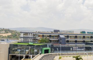 King Faisal Hospital Gets $14m for Expansion