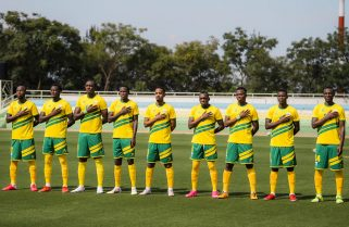 Afcon 2021 Qualifiers: Mashami Names Squad for Cameroon Game