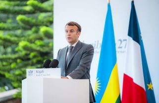Macron Acknowledges Responsibility of France in Genocide Against Tutsi, Apologizes