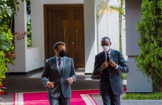Rwanda-France Relations: Dawn of a New Era