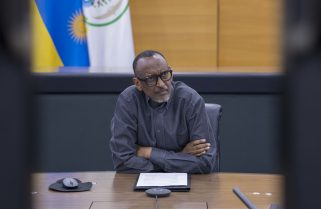 President Kagame Meets EU's Urpilainen to Discuss Vaccine Rollout, Manufacturing