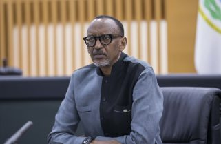 COVID-19 Disrupted Learning for All Children, Especially Girls- President Kagame