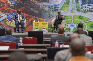 Rwanda-Arsenal Partnership Working Well for Us: President Kagame Answers Critics