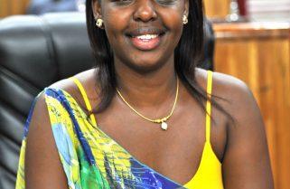 Dr Anita Asiimwe Relieved of Duties as NCD Head