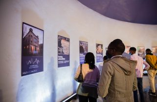 Holocaust Remembrance Exhibition Launched In Kigali