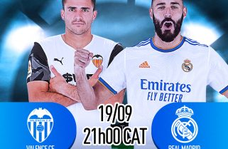 Top of the Table clash in La Liga with StarTimes