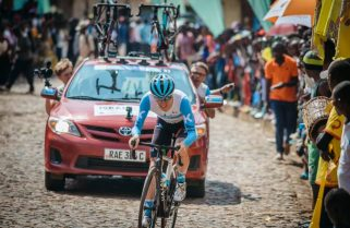 Swiss Rider Banned 4 Months Over Positive Drug test at Tour du Rwanda