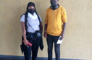 Two Rwandan Students  Arrive Home After Uganda's UPDF Mistreatment