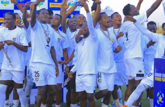 National League Fixtures Released: Rayon Sports vs APR Early On