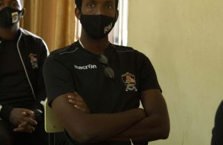 From Masks to Playing Behind Closed Doors, FERWAFA Sets Guidelines for Football Return