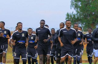 Football League Set To Start On December 4
