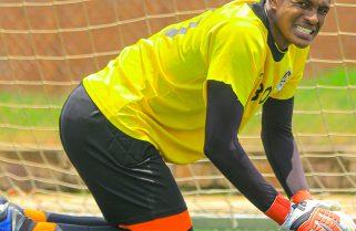 APR Goalkeeper Fiacre Ntwari Joins Marines On Loan