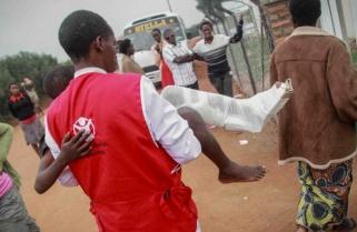 Rwanda Medics Lacking Confidence To Handle Emergency Cases
