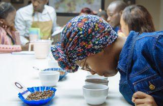 Question Coffee Center Wins 2020 Tripadvisor Travelers' Choice Award for Top 10% of Restaurants Worldwide