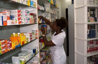 Rwanda Launches e-pharmaceutical Regulation & Transaction
