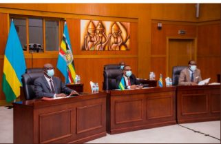 Rwanda, Uganda Put Issues On the Table, 130 Rwandans to Be Released