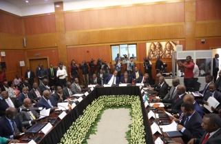 Rwanda, Uganda Lay Issues on the Table Ahead of 4th Quadripartite Meeting