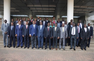 COVID-19:Meetings Between Rwanda and Uganda Called Off