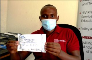 AIDS: Rwanda Introduces New Testing Strategy to Bypass Covid-19 Limitations