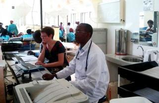 World Refugee Day: How Burundian Doctors Enjoy Professional Benefits in Rwanda