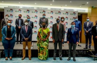 Preps for Africa Protected Areas Congress Get Underway