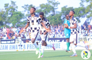 APR FC Held by AS Kigali to Slip-up Title Quest