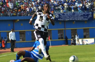 Rusheshangoga's Stunning Win Earns APR Fc Bragging Rights over Rivals Rayon