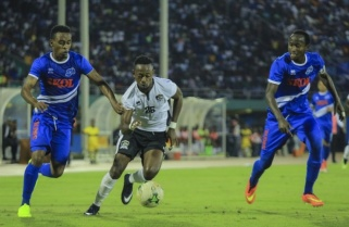 Clash of Egos as Rayon Sports Face-off APR FC in Rwandan Derby