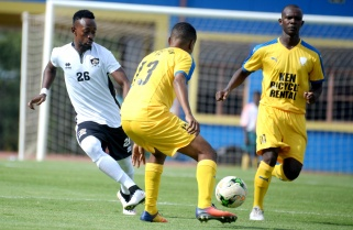 CAF CC: APR Fc Edge Anse Reunion to Progress to First Round