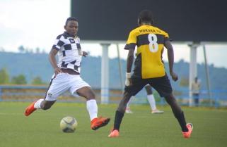 APR Fc, Mukura VS Discover CAF Opponents
