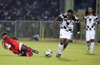 Djoliba Is a Must-win-APR Fc Coach Petrovic